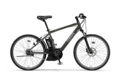電動自転車のタイプ
