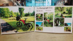 サイクリングお写真②