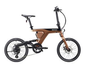 【イベント情報】フォールディング(折りたたみ)e-bike 試乗会開催お知らせ