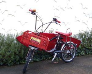 【サーフィン×電動自転車】Panasonic「ViVi L20」~サーフ・シティカスタム~