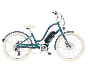 TOWNIE® GO! 8D  LADIES' AURORA METALLIC