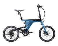 【第1弾】フォールディング(折りたたみ)e-bikeのご紹介 ~BESV「PSF1」~