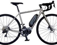 【インプレッション】フカヤ DAVOS(ダボス)「E-601」~e-bikeでソロBBQ~
