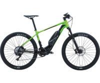 eBIG.SEVEN 600 GREEN/BLACK