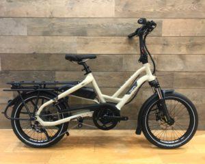 【最新入荷情報】Tern E-カーゴバイク「HSD P9」