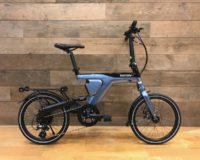 【インプレッション】BESV フォールディングe-bike「PSF1」~車積の旅~
