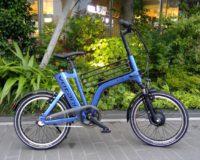 【オランダ発】カジュアルe-bike VOTANI「H3」~専門店スタッフのコメント付き紹介~