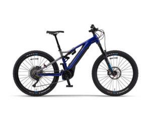 YAMAHAの最高峰e-bike!フルサスモデルのe-MTB「YPJ-MT PRO」がもうすぐ発売!