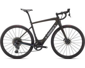 【インプレッション】ハイパフォーマンスe-bike!SPECIALIZED(スペシャライズド)TURBO(ターボ)「CREO SL(クレオ)」