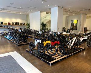 【参加型イベント】e-bikeで紅葉を楽しむロングライドイベントのご案内 ~@モトベロ星が丘e-bike store~