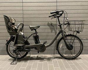 【モトベロ二子玉川】アウトレット電動アシスト自転車のご紹介!