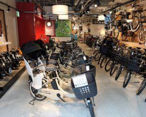 【モトベロ枚方】即日納車可能!人気子供乗せ電動アシスト自転車の最新在庫状況のお知らせ