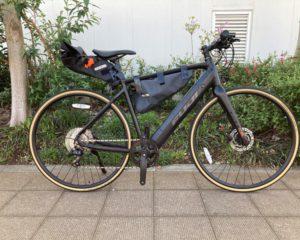 【e-bike関連商品】「ORTLIEB」タウンユースバイクパッキングのご紹介!