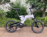 【SRAM×e-bike】BESV 「PSA1」~油圧ディスクブレーキカスタム~