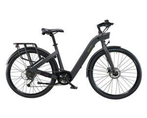 【インプレッション】最新シティe-bike!BESV(ベスビー)「CF1 LINO(シーエフワンリノ)」