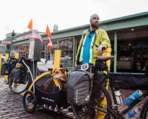 【e-bike×サイクルトレーラー】BURLEY(バーレー)展示試乗会のお知らせ ~代官山モトベロ~