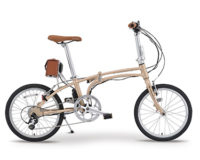 【第3弾】フォールディング(折りたたみ)e-bikeのご紹介 ~Daytona「DE01」~